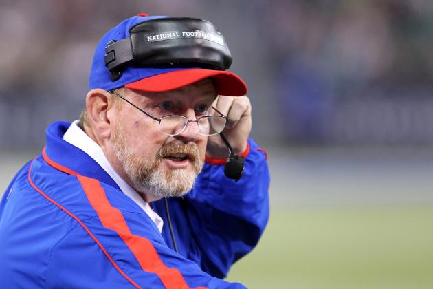 Blind Spots Prevalent for Bills During Playoff Drought