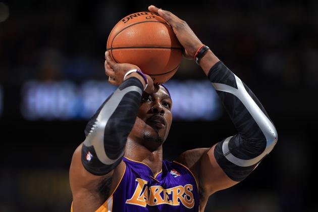 Dwight Howard Must Gain Late-Game Confidence to Fix Free Throw Shooting