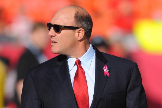 Will Kansas City Chiefs GM Scott Pioli Keep His Job?