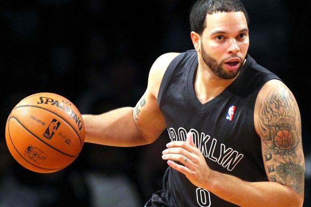 Do Brooklyn Nets Have Right Pieces to Make Phil Jackson's Triangle Offense Work?