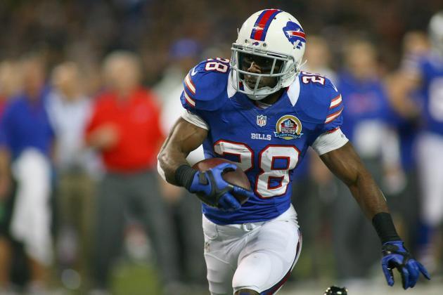 ESPN Gamecast: Jets vs. Bills