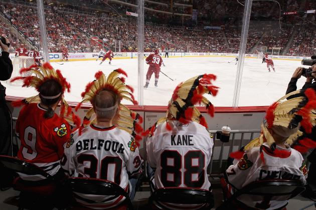 Chicago Blackhawks: Will Fans Come Back Once Lockout Is Over?