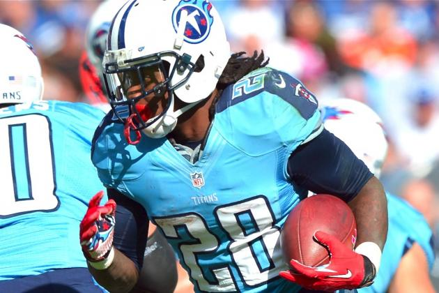 Jacksonville Jaguars vs. Tennessee Titans: Live Score, Highlights and Analysis