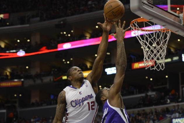 Top 10 Plays from Clippers' Win Streak