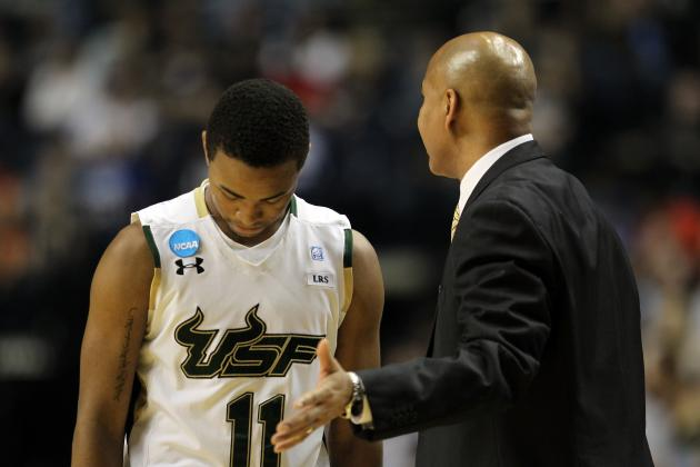 Twitter / ESPNAndyKatz: Good News from USF: Stan Heath ...