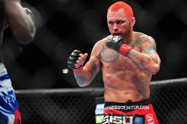 UFC 155: Breaking Down Ramifications of Top Losses