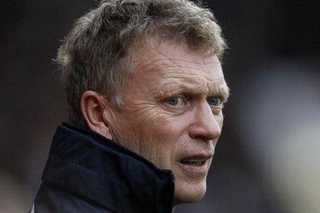 Moyes Sorry for Ref Confrontation
