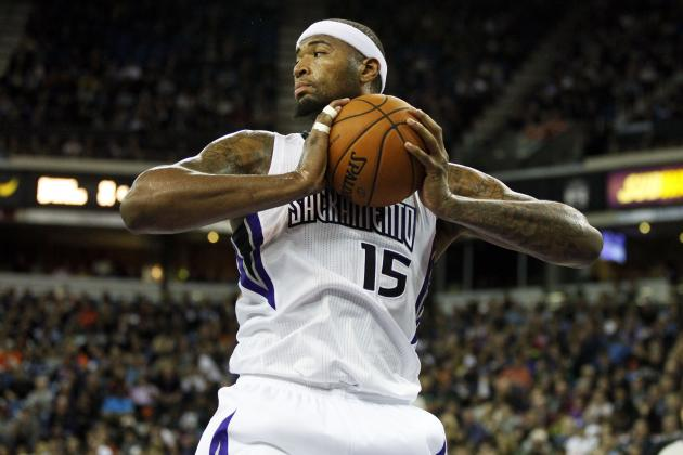 DeMarcus Cousins and the Boston Celtics Need Each Other to Succeed