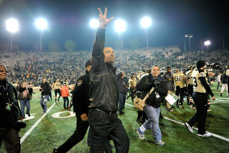 Vandy Trying to Finish off Best Season Since 1915