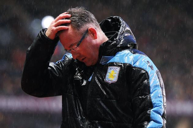 Aston Villa: What to Make of Form, Injuries, Formations and Tactics?