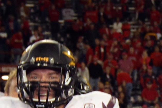 Arizona State Celebrates Kraft Fight Hunger Bowl Victory