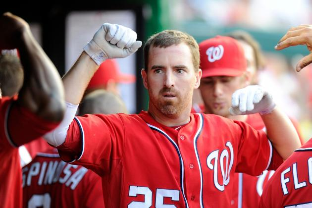 Red Sox Probably Aren't Serious About Adam LaRoche