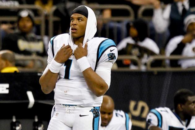 Cam Newton Injury: Updates on Panthers Star's Leg