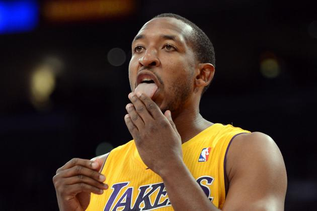 Lakers News: Chris Duhon Leaves Practice Early with Injury