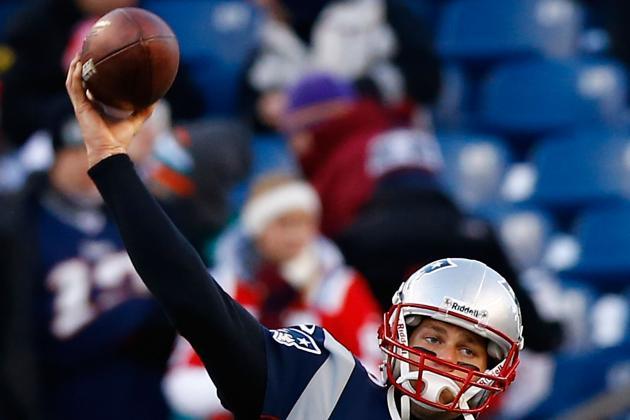 ESPN Gamecast: Dolphins vs. Patriots
