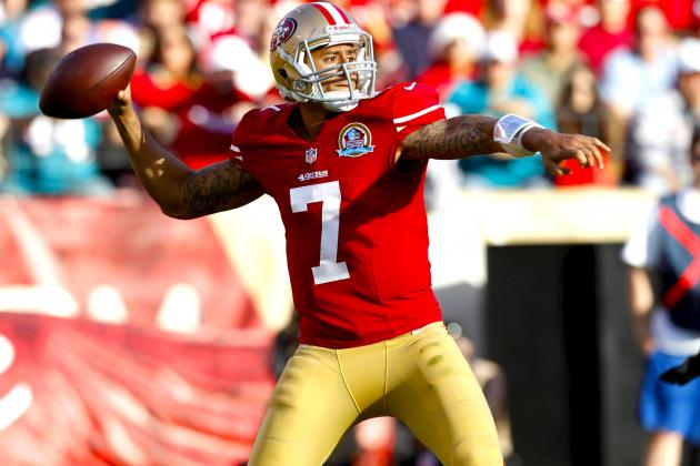 Arizona Cardinals vs. San Francisco 49ers: Live Score, Highlights and Analysis