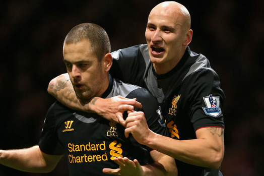 Premier League: Queens Park Rangers Want to Sign Liverpools Joe Cole