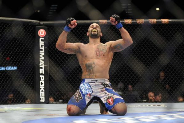 UFC 155 Results: What's Next for Costa Philippou
