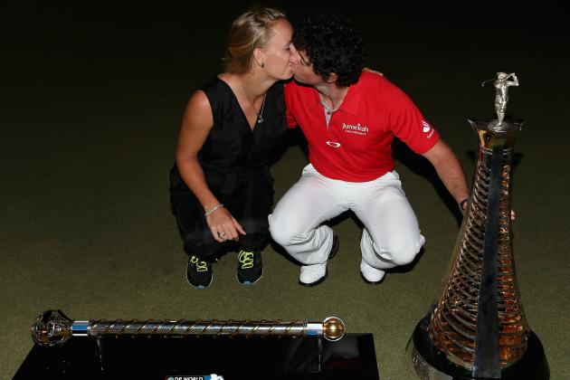Why Rory McIlroy May Curse They Day He Opened Up His Personal Life