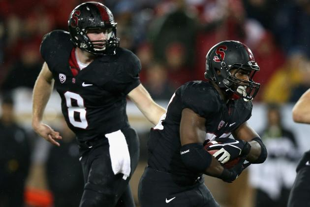 Bowl Games 2012-13: Predicting Outcome of Each New Year's Day Showdown