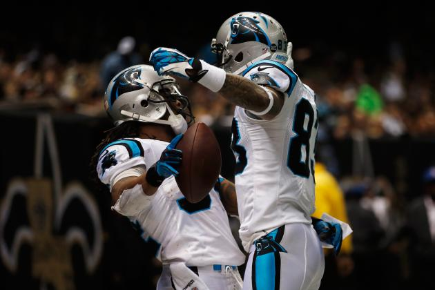 Carolina Panthers vs. New Orleans Saints: Final Score, Highlights and Analysis