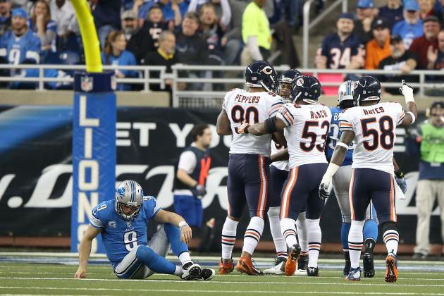 Brutal Turnovers Continue as Lions End Season with 8th Straight Loss
