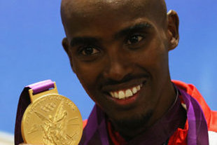 Two-Time Olympic Gold Medalist Mo Farah Detained on Terrorist Suspicion