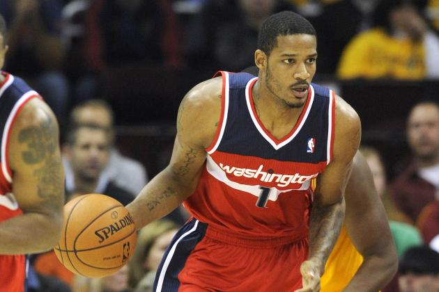 Trevor Ariza Expected to Start Practicing This Week
