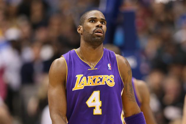 Antawn Jamison Apologizes for Expressing Frustration About Reduced Role