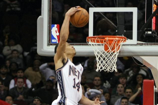 Top NBA Plays of 2012
