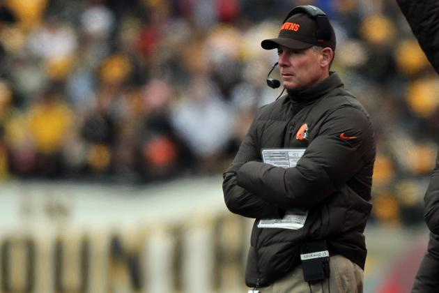 Browns vs. Steelers: Cleveland's Loss Doesn't Change Its Immediate Future