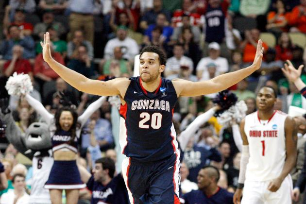 College Basketball: Why Gonzaga at Oklahoma State Is the Game to Watch This Week