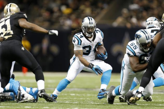 Panthers vs. Saints: Ron Rivera Saved His Job with Carolina's Week 17 Win