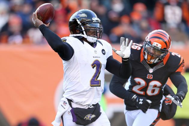Ravens vs. Bengals: Baltimore Rests Starters in Loss of Little Consequence