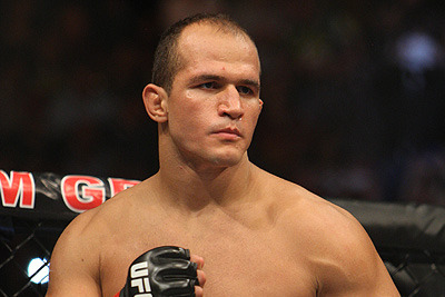 Junior Dos Santos: Why Facing the Loser of Silva/Overeem Makes the Most Sense