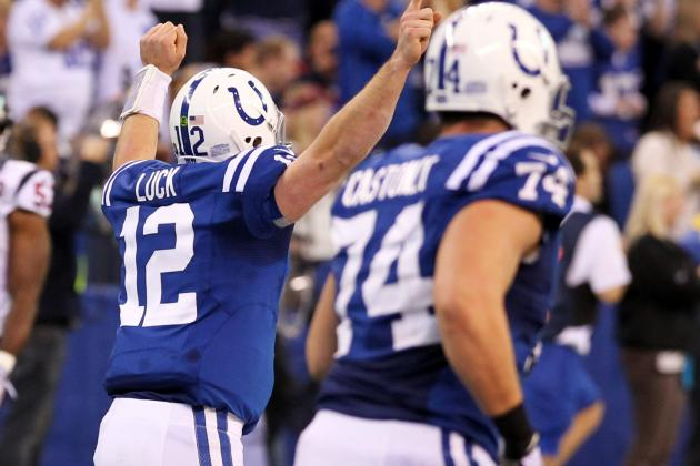 Texans vs. Colts: Indy Proves Stronger Than Houston Down the Stretch