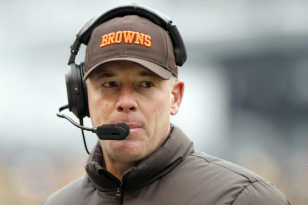 Shurmur Hasn't Spoken to Haslam or Banner 'in Quite Some Time'