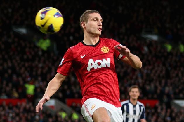 Sir Alex Ferguson: Manchester United Halfway to the Premiership Title