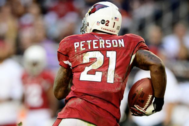 Patrick Peterson Suffers Hamstring Injury