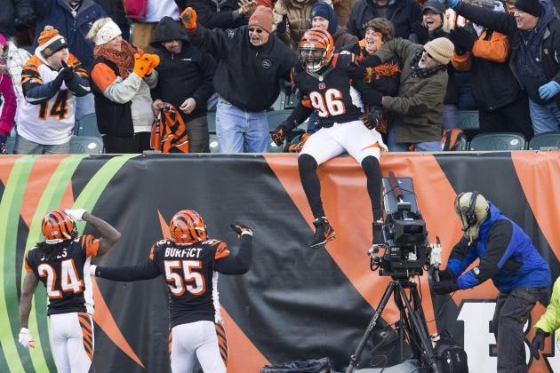 Ravens vs. Bengals: Bengals Defeat Ravens in Warm-Up for Playoffs