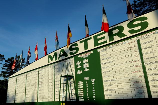 Why the Masters Shouldn't Admit Winners from Each PGA Tour Event