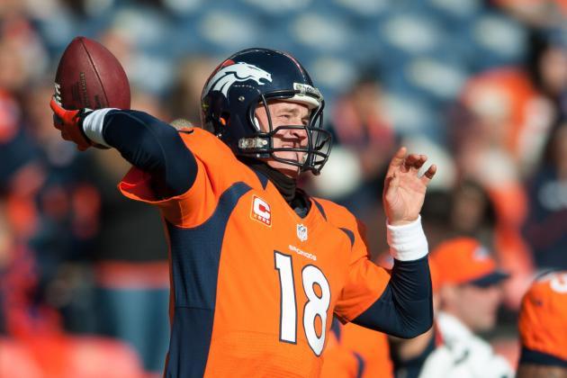 NFL Playoff Scenarios: Teams Set Up to Make a Super Bowl Run