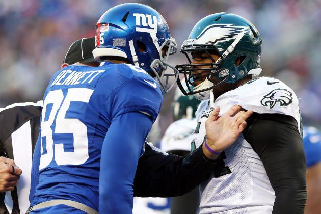 Great Effort, Giants, but Try Playing Well When It Actually Matters Next Time