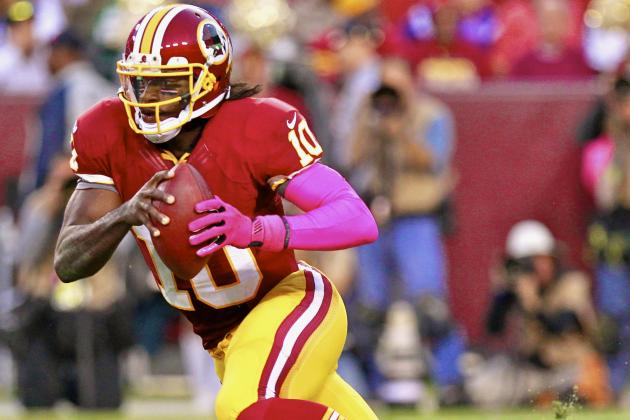 Sunday Night Football Live: Cowboys vs. Redskins for Division Title
