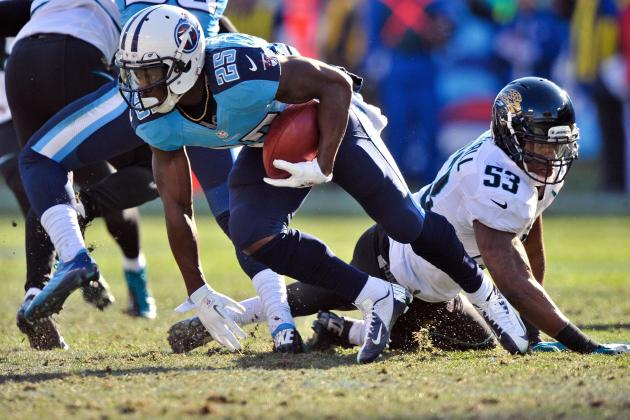 Jaguars vs. Titans: Tennessee Gets Win, Jacksonville Gets a Fresh Start