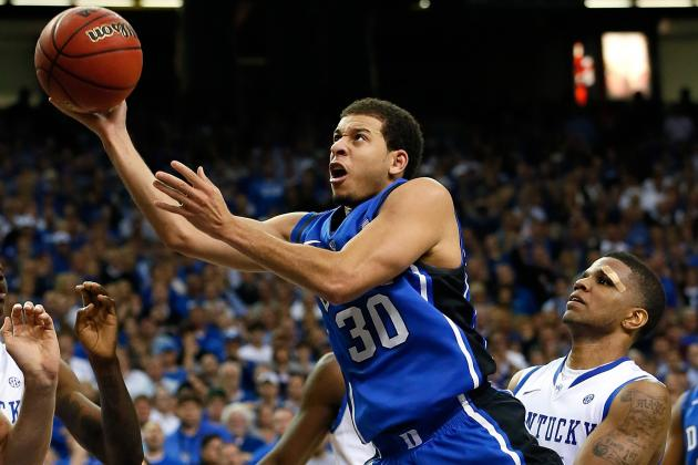 Duke vs. Davidson: Will Seth Curry Match the NBA Exploits of Steph Curry?