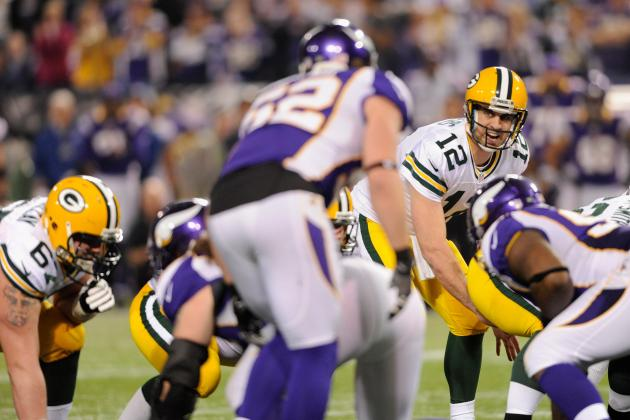 Packers Come Up Just Short in Shootout, Get Another Chance at Vikes Next Week
