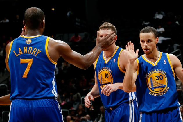 Golden State Warriors: Why They Can Make a Deep Playoff Run