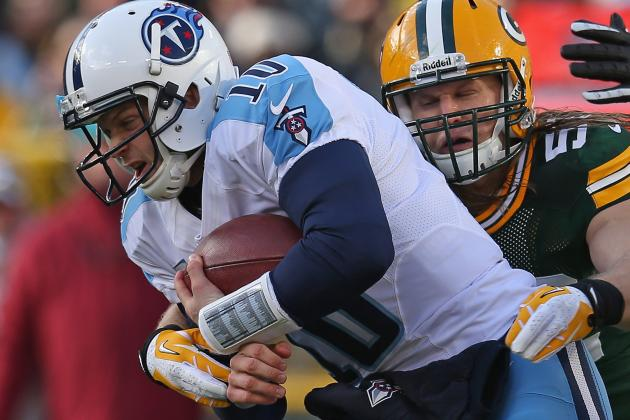 Jake Locker to Have Shoulder Surgery