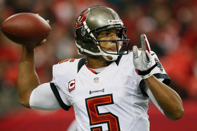 Numbers Nice, but Bucs' Freeman Wants More